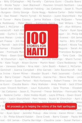 100 Stories for Haiti includes my story 'Impact'
