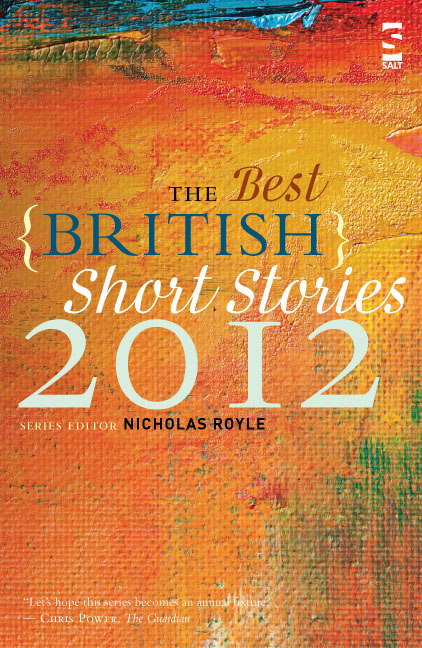 The Best British Short Stories - pre-orders open!