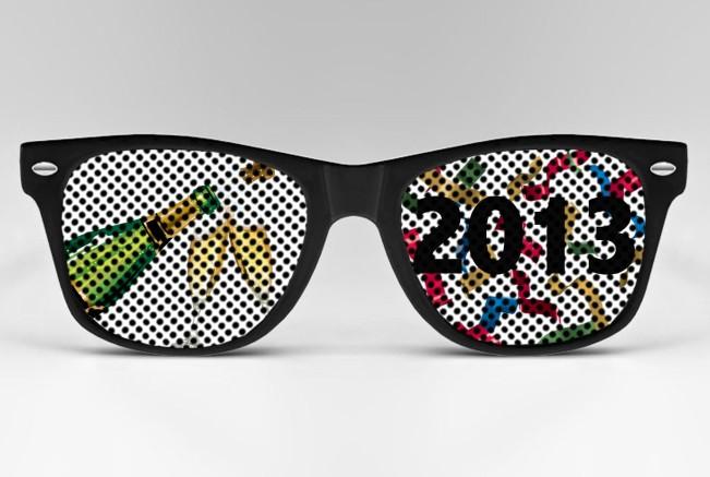 2013 glasses