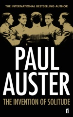 Paul Auster The Invention of Solitude