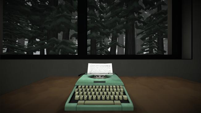The Novelist screen 2