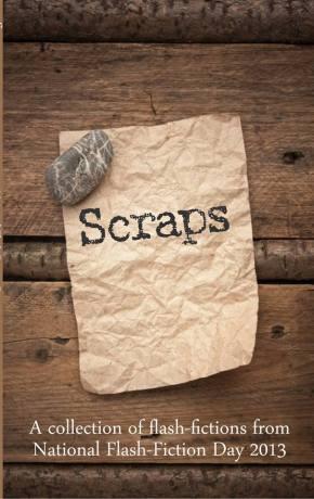 Scraps cover