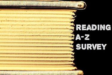 reading-a-z-survey