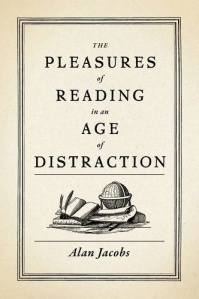 The Pleasures of Reading