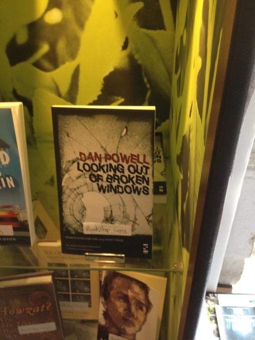 LOoBW Bookstop