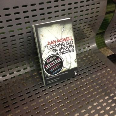 LSSF Books Underground
