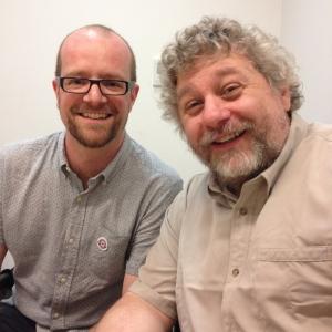 LSSF Dan And Robert Shearman
