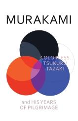 Colourless Tsukuru