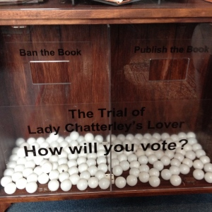 2 Trial vote