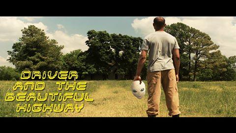 Driver movie promo 2