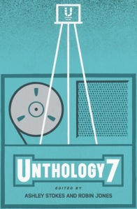Unthology 7 front cover