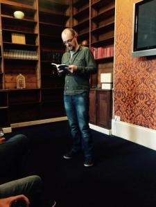 Unthology 7 reading