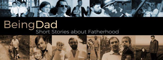 Being Dad banner