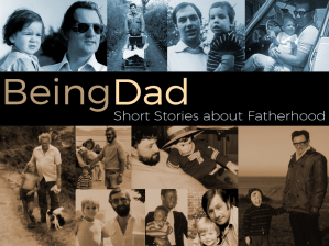 Being Dad panel