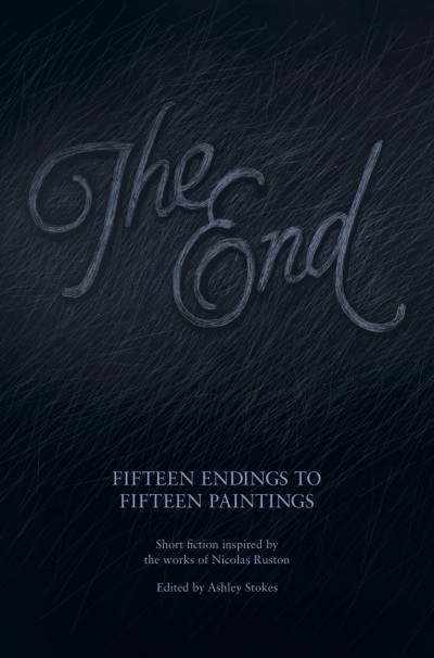 The End bookjacket