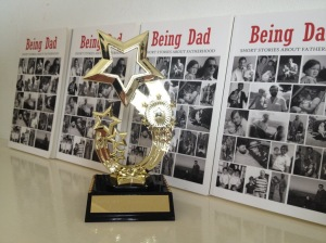 Being Dad Saboteur Award
