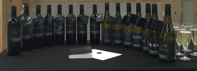 Wine line