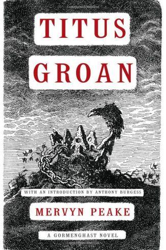 titus-groan