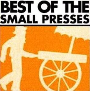 pushcart-prize