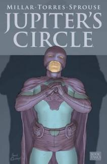 Jupiters Circle vol 2