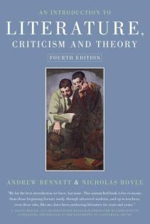 Literature, Criticism and Theory