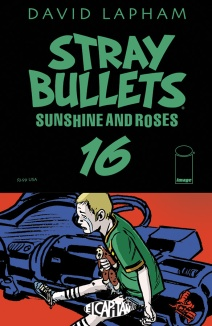 Stray Bullets Sunshine and Roses v3