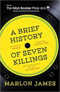 Brief History Seven Killings