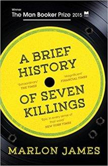 Brief History Seven Killings