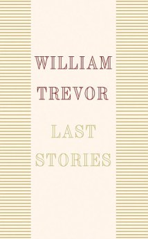 William_Trevor_Last_Stories