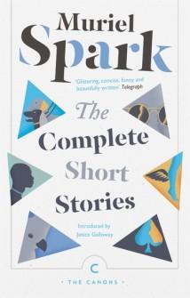 muriel spark complete short stories