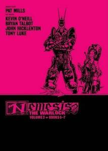 nemesis book 2