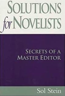 Solutions for Novelists