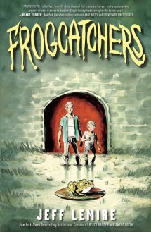Frogcatchers-by-Jeff-Lemire