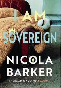 I am Sovereign Nicola Barker